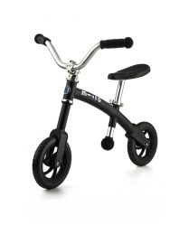 G-Bike Chopper Zwart