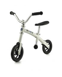 G-Bike Chopper Wit