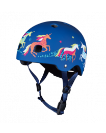 Micro PC Helmet Unicorn S (48-53 cm)