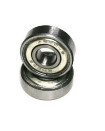 ABEC9 Bearings/Rollagers/Roulements (1 pce)