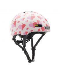 Baby Nutty Love Bug Gloss MIPS Helmet XXS