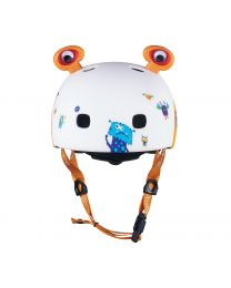 Micro PC Helmet Monsters XS