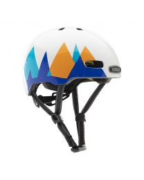 Little Nutty Mtn. Calling Gloss MIPS Helmet XS