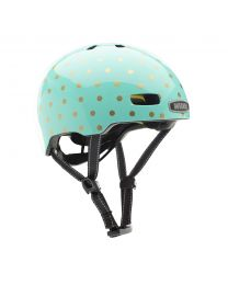 Little Nutty Sock Hop Gloss MIPS Helmet XS