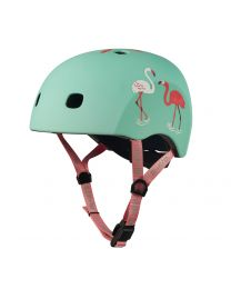 Micro Casque Flamant Rose S (48-53 cm)