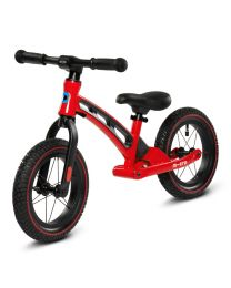 Micro Balance Bike Deluxe Red