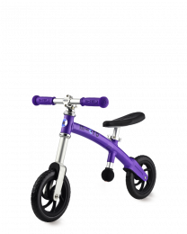 G-Bike Purple