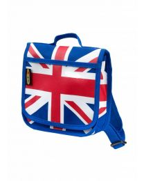 Mini Micro Backpack Union Jack