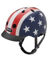Nutcase Street Stars & Stripes Medium